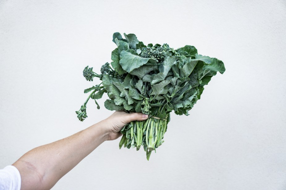 how to add kale to your daily diet