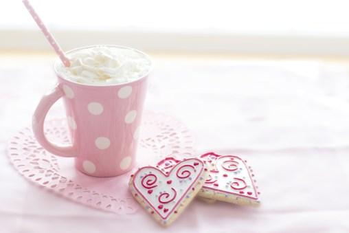 Valentines Coffee