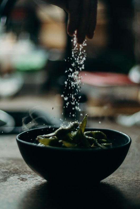 Foto profissional grátis de alimento, bacia, borrão, bowl