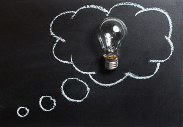 analysis, blackboard, board