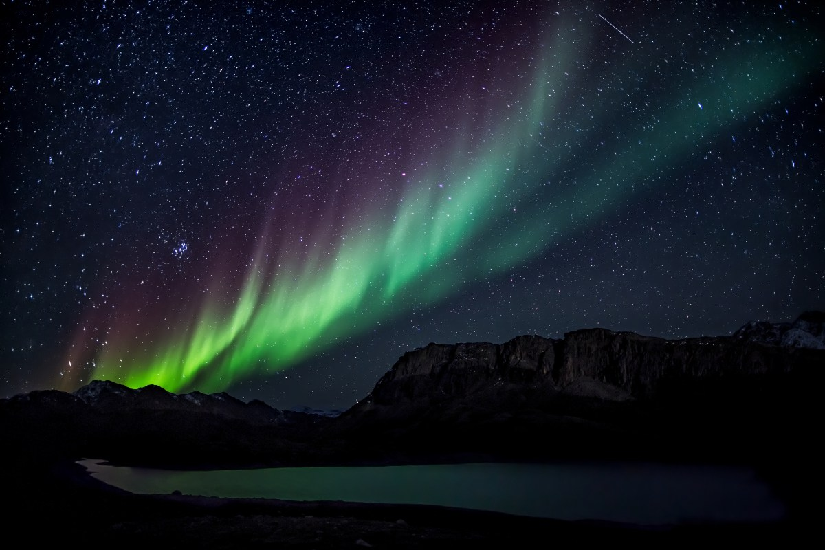 Free stock photo of landscape, nature, sky, art