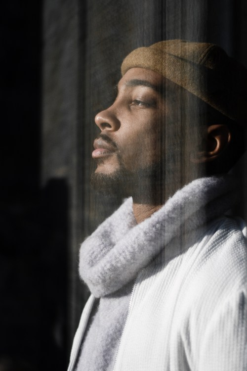 Gorgeous Black Men With Beards Photos 2017 - Essence