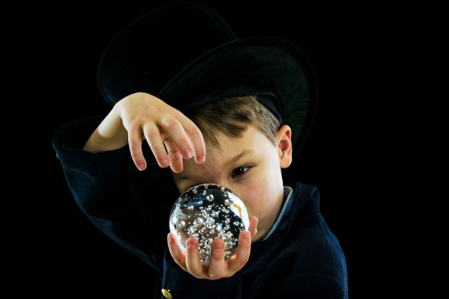 Image result for crystal ball