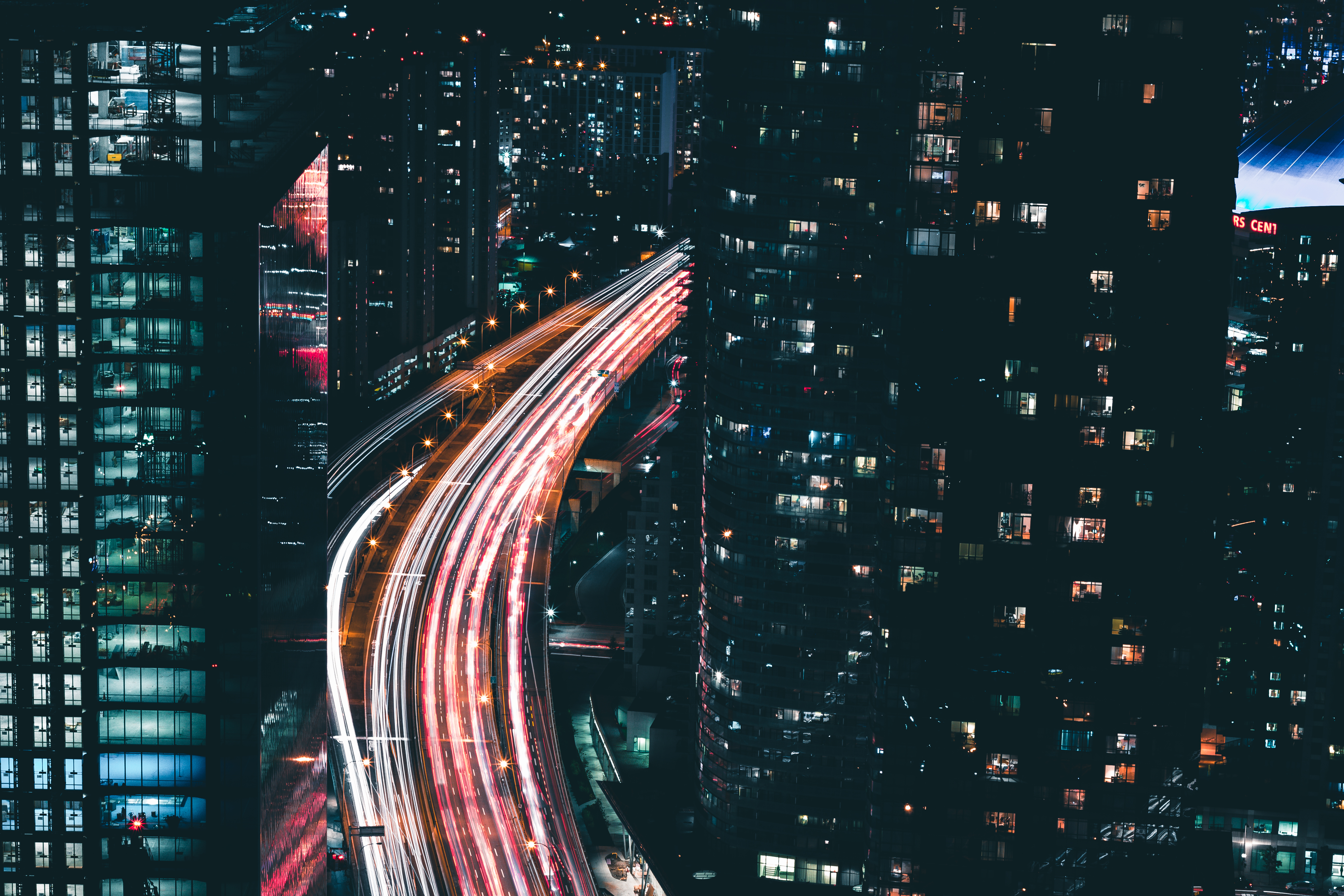 All White Cars Wallpaper Time Lapse Cars On Fast Motion 183 Free Stock Photo