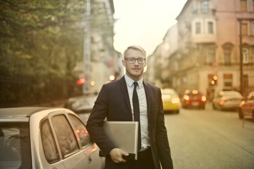 10 Habits Of Highly Confident People in The World