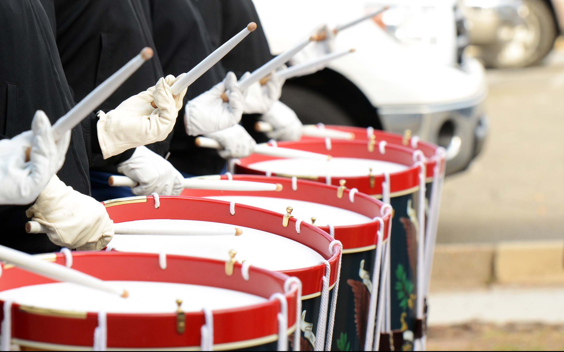 Iphone 5 Wallpaper Photography Group Of People Playing Drums During Daytime 183 Free Stock