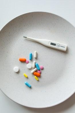 Immagine gratuita di assistenza sanitaria, capsule, compresse