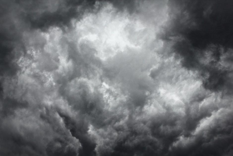 Dark Black Wallpaper Hd Free Stock Photo Of Clouds Dark Clouds Foreboding