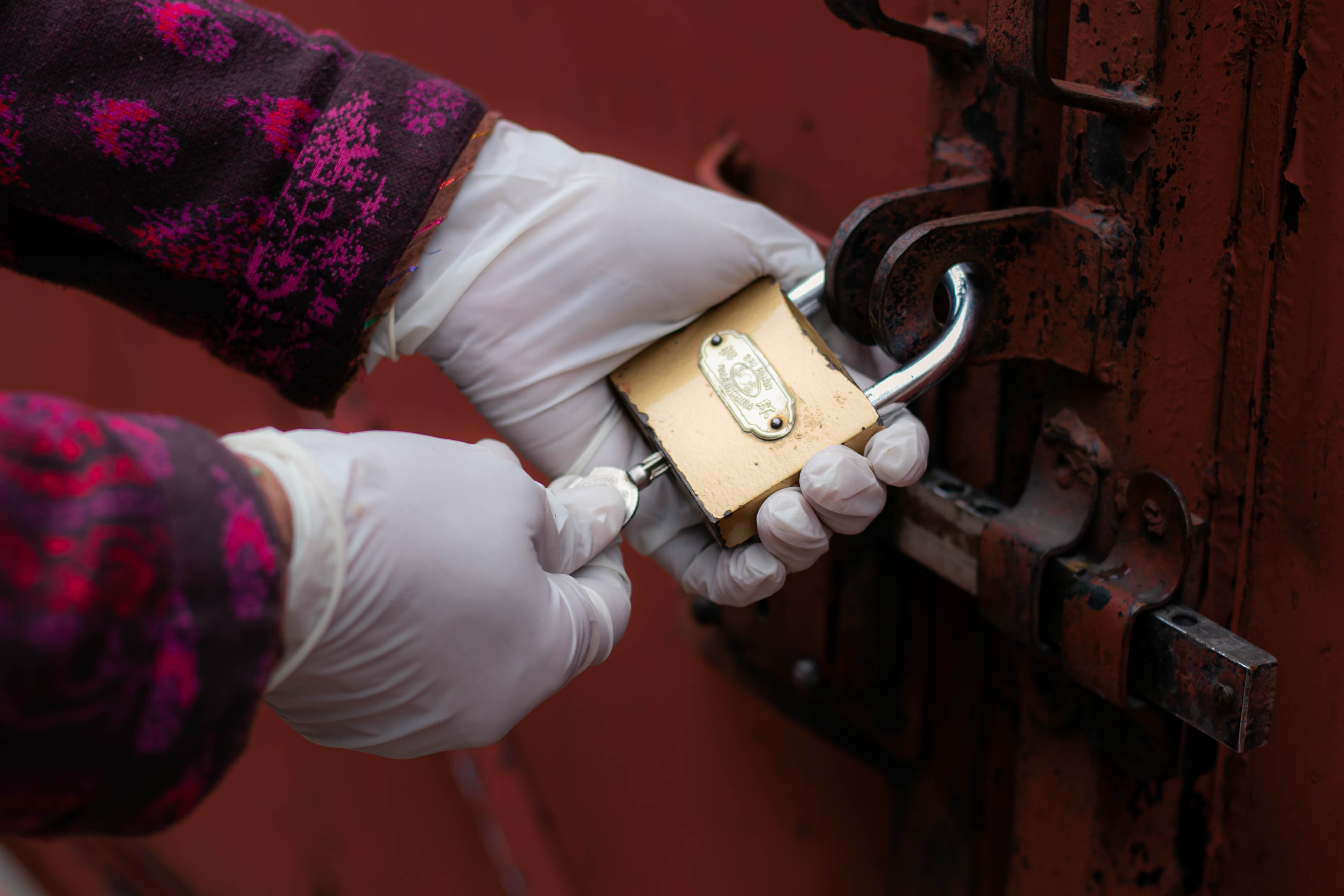 How to unlock the Shakkei Pavilion Domain in Genshin Impact