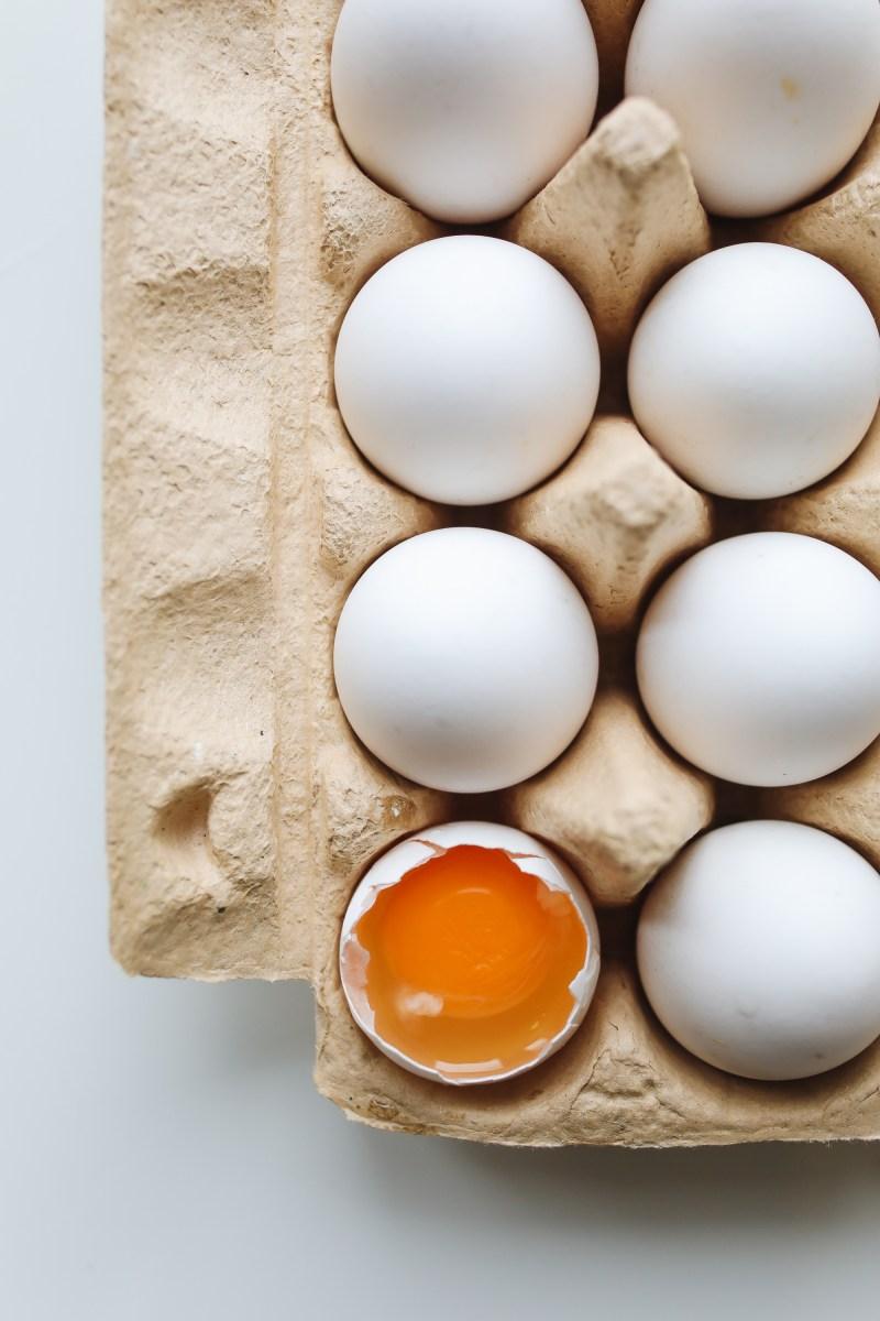 5 aliments augmentent nombre spermatozoïdes sperme