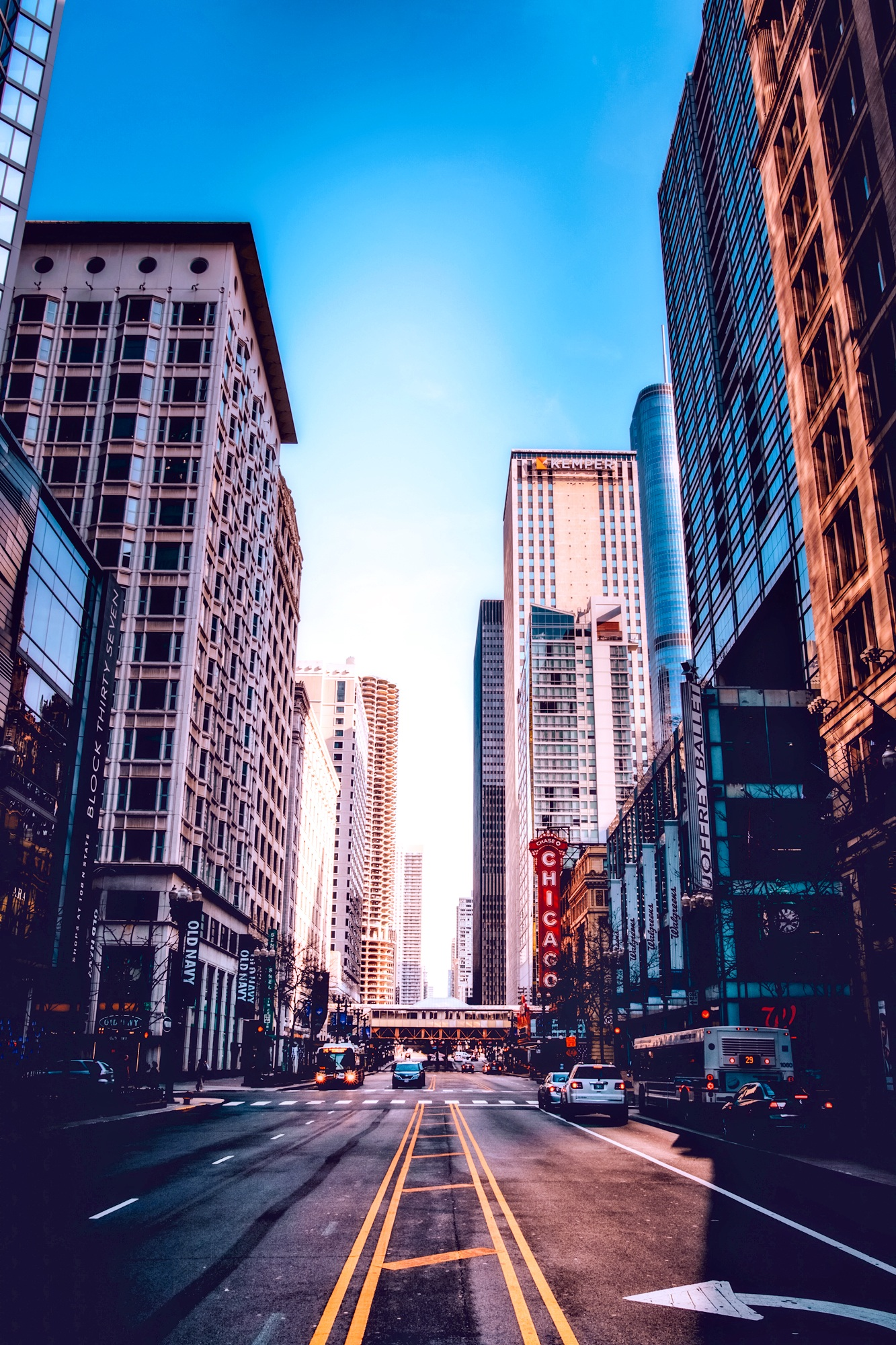 20 Amazing Chicago Photos  Pexels  Free Stock Photos