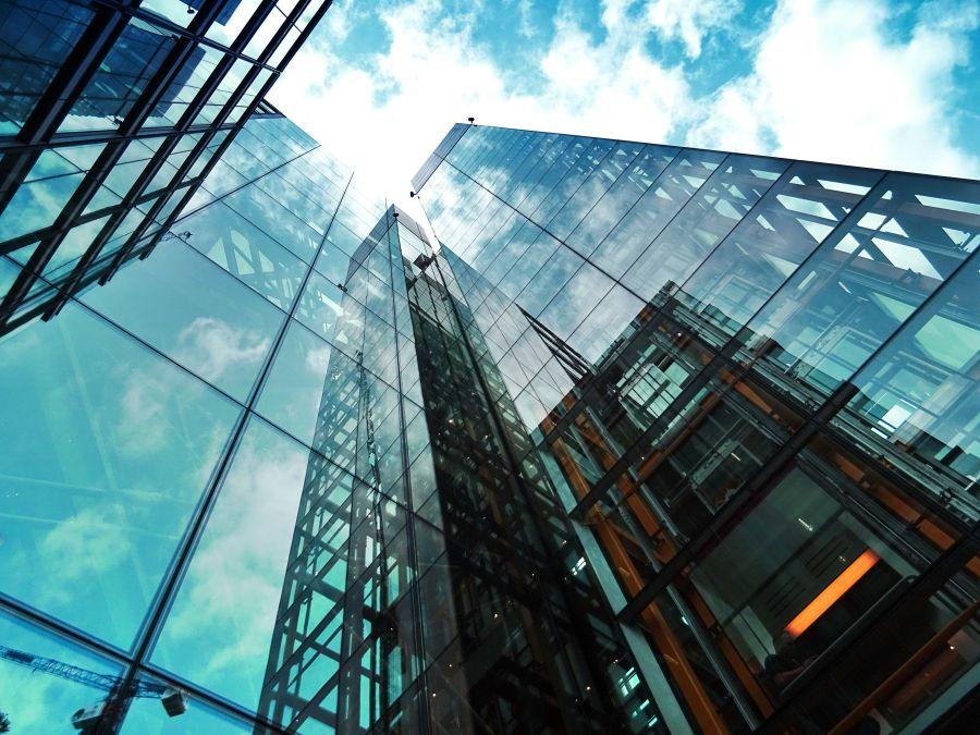 High-rise Buildings