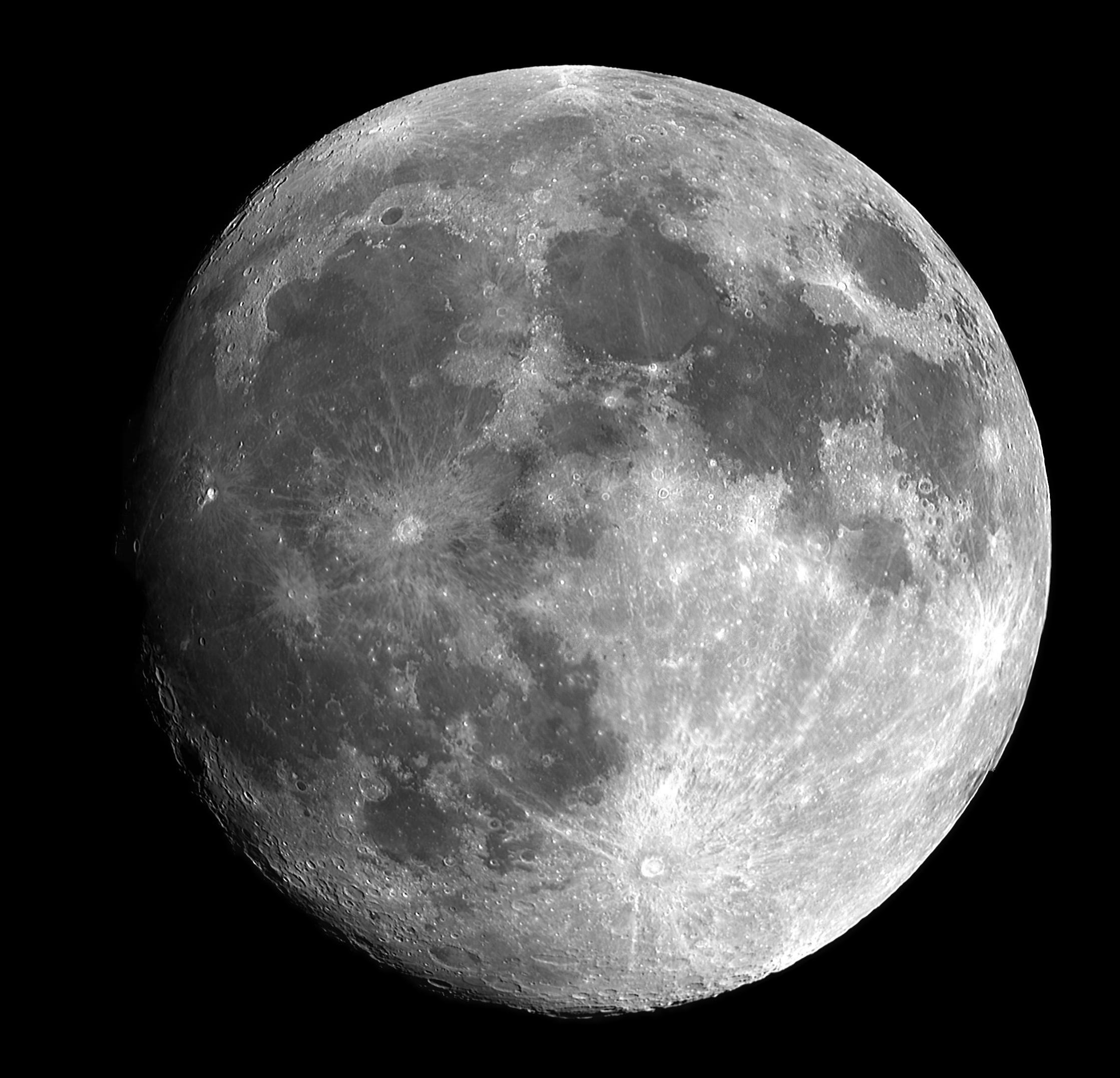 photo of moon free