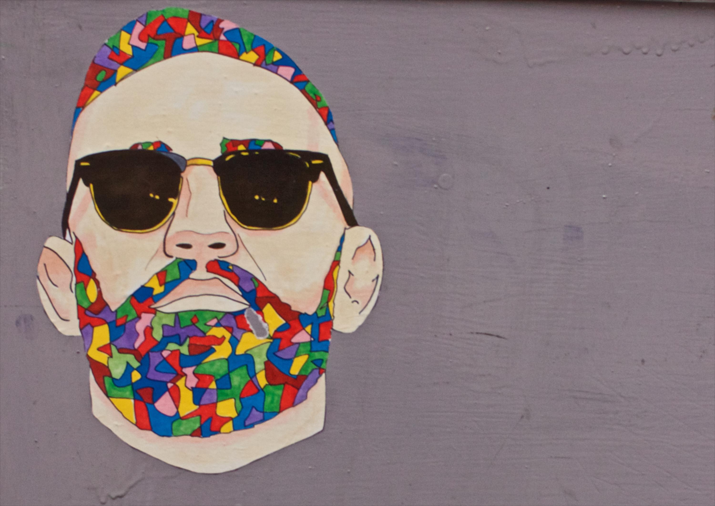 Art Man Sunglasses