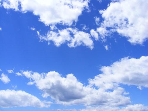 cloud images pexels free