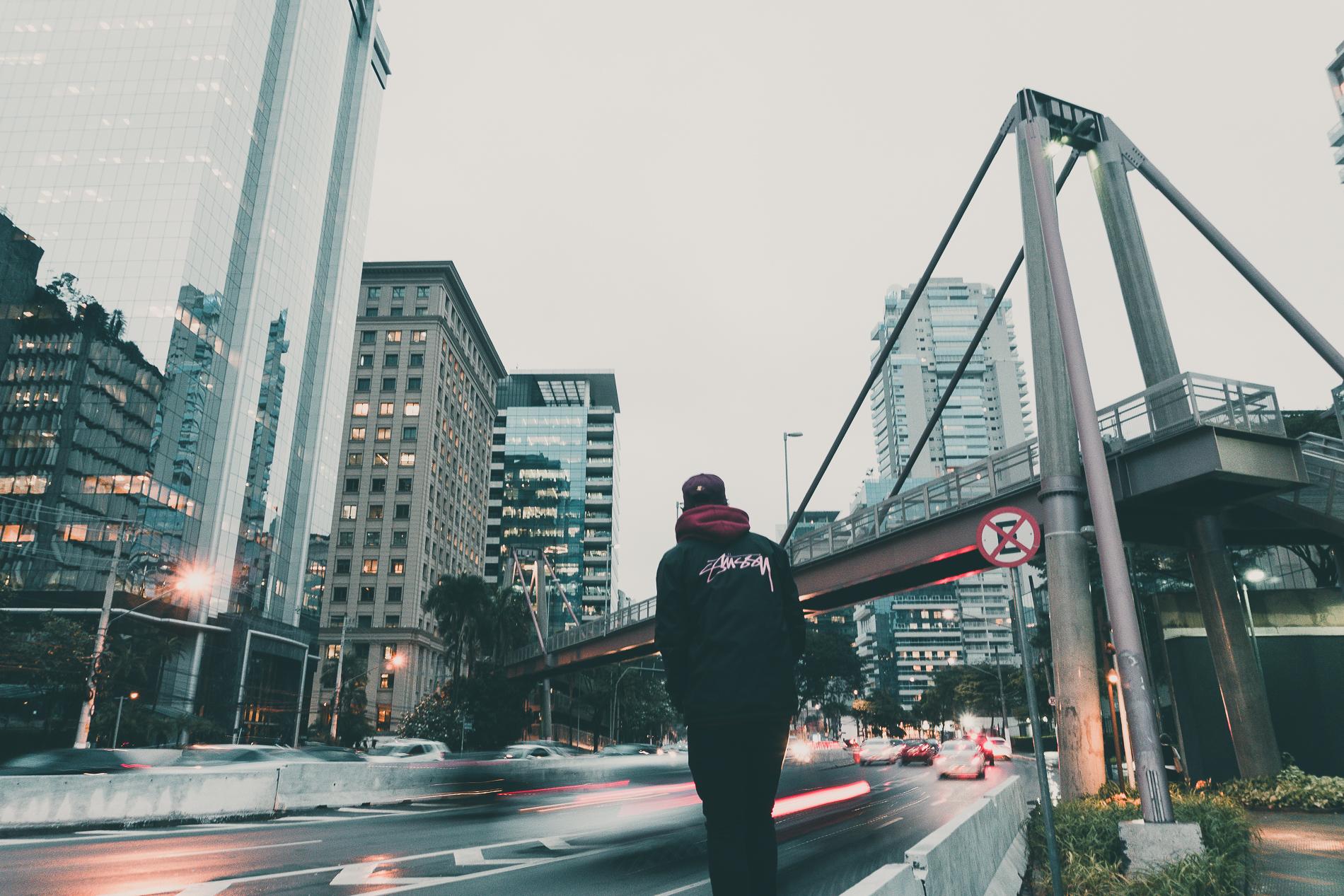 1000 Engaging Urban Photos Pexels Free Stock Photos