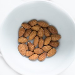almond, almonds, food