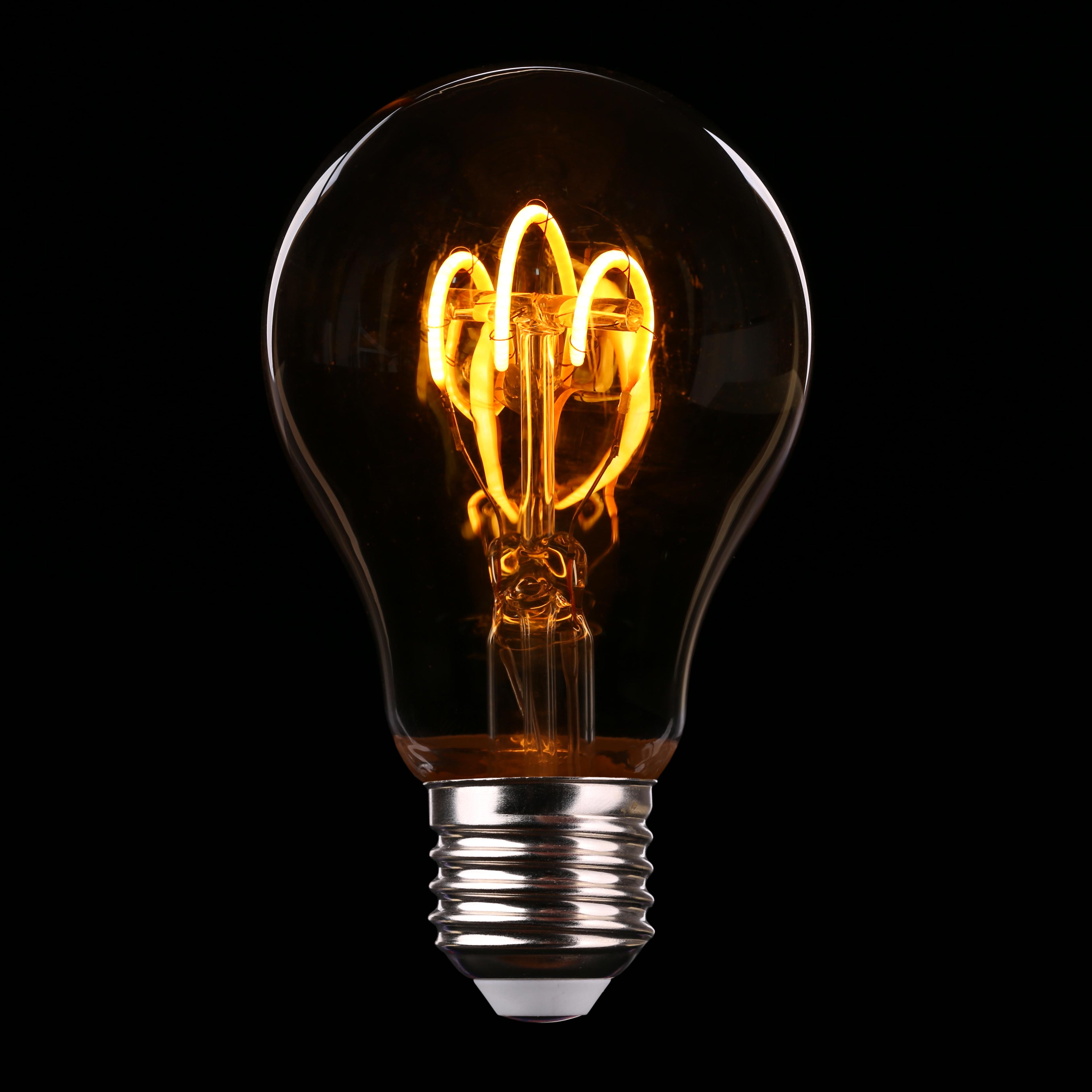 light bulb free stock