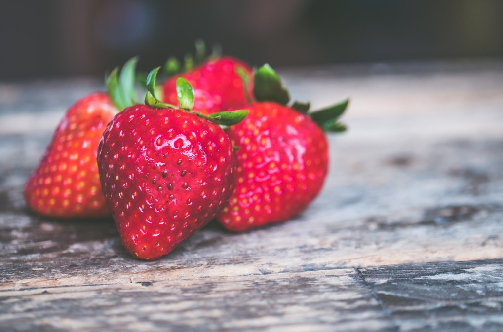 berries, berry, delicious