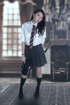Lock Screen Wallpaper Hd Iphone 6 Free Stock Photo Of Cosplay Girl Schoolgirluniform