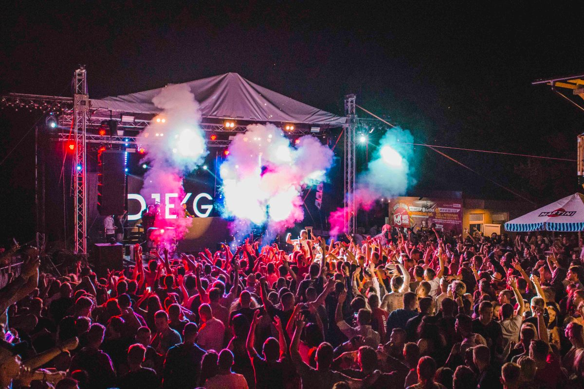 Free stock photo of light, people, lights, festival
