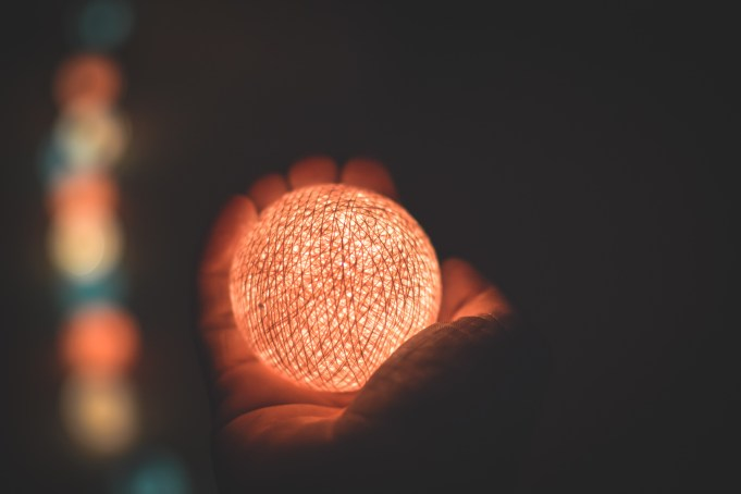 Free stock photo of hand, lights, night, dark