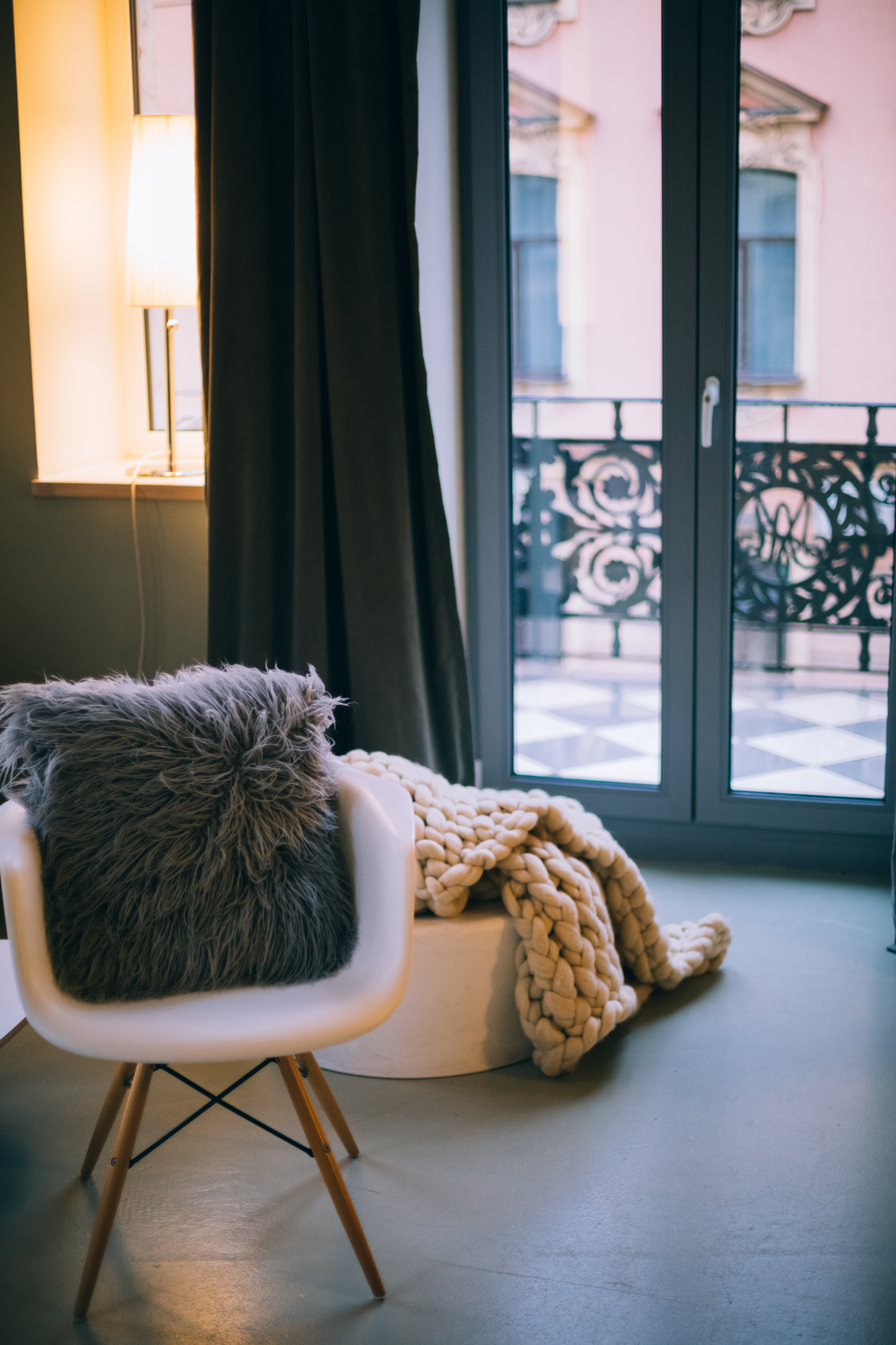 Free Stock Photo Of Apartment Comfort Contemporary