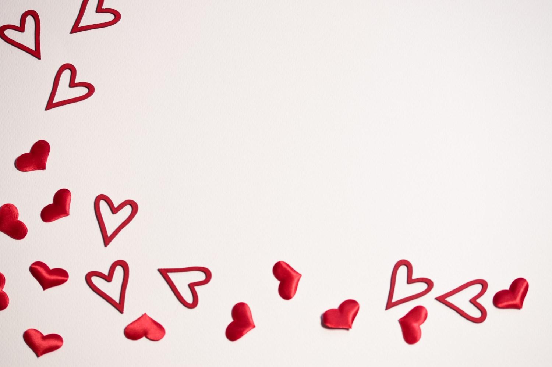 250 interesting hearts photos