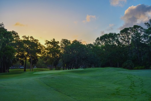 Lock Screen Wallpaper Hd Silhouette Of Man Playing Golf During Sunset 183 Free Stock