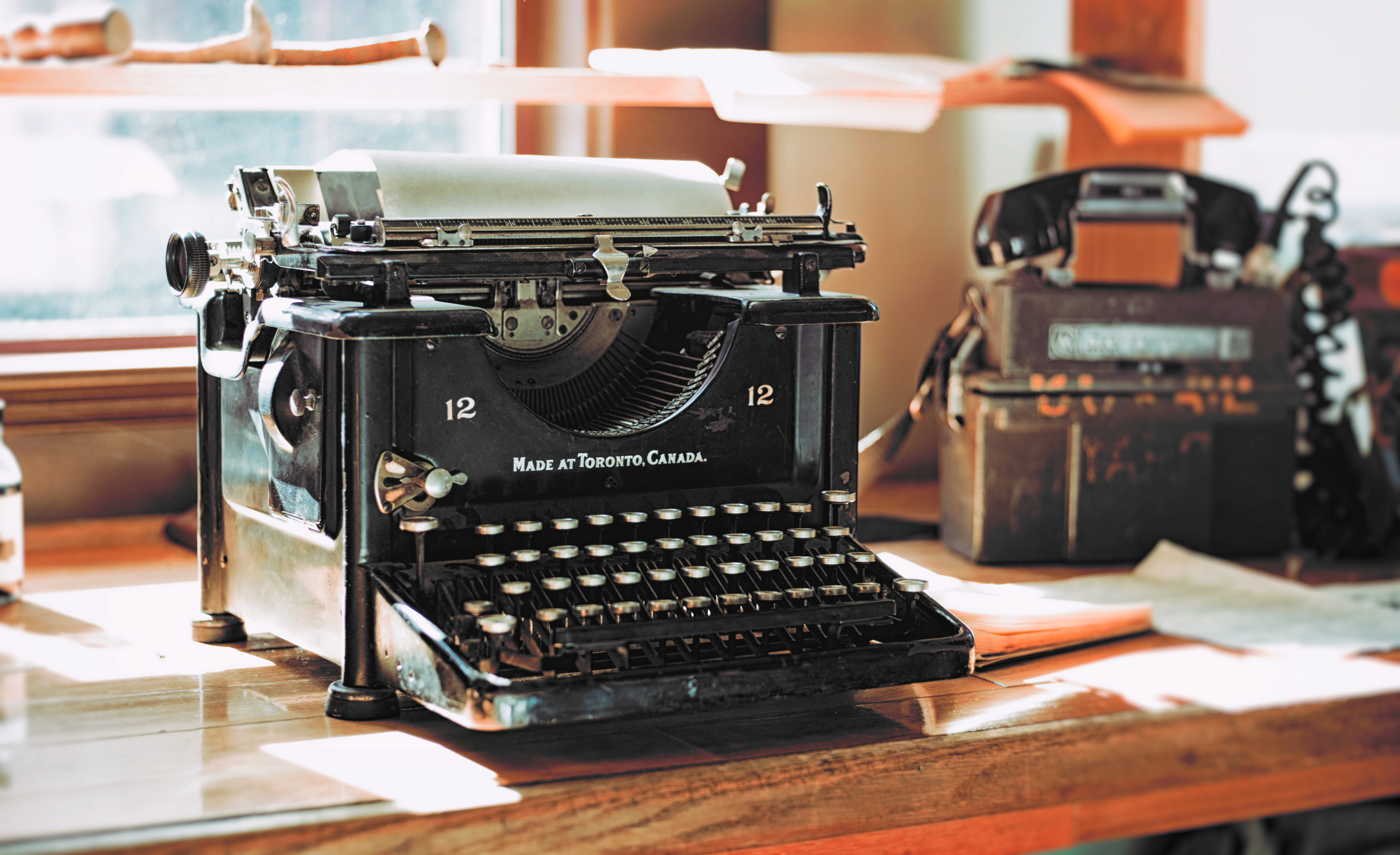 Mobile Wallpapers Hd For Samsung Black Vintage Typewriter 183 Free Stock Photo