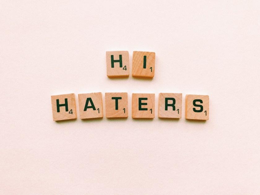 Ujaran Kebencian yang Merusak Karir