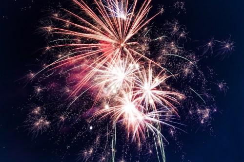 200 great fireworks photos
