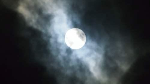 free moon videos pexels