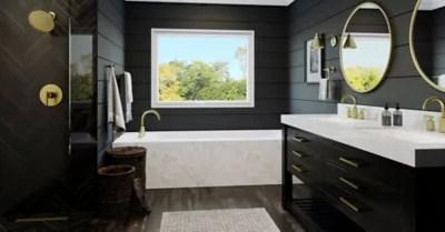 bathroom faucets shower fixtures