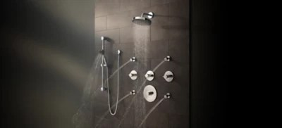 Custom Showers When A Standard Shower Is Not Enough