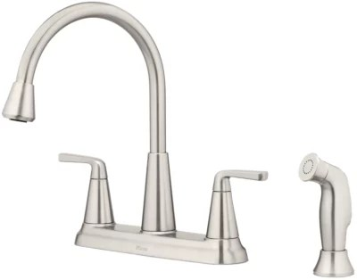 kitchen sink faucets pfister faucets