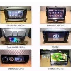 Head Unit Oem Grand New Veloz Pilihan Warna Avanza 2018 1din 2din Car Tv Dvd Stereo Clearance Sale For In