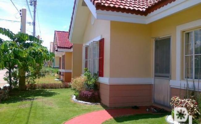 Available House And Lot In Camella Toscana Subdivision