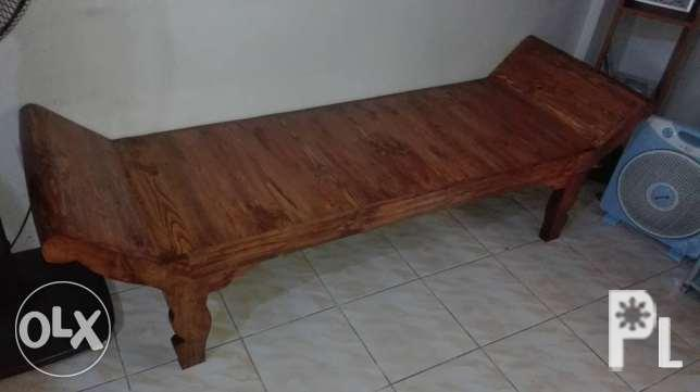 sofa with pull out bed philippines set images wood cleopatra wooden for sale in manila, national ...
