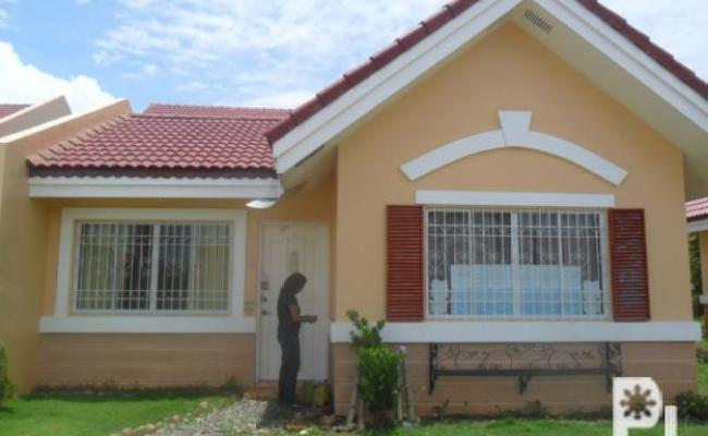 House For Assume Toscana Camella Homes For Sale In Davao
