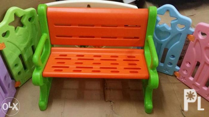 Kids Bench Chair For Sale In Manila, National Capital