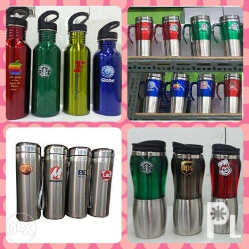 personalized giveaways souvenirs thermo