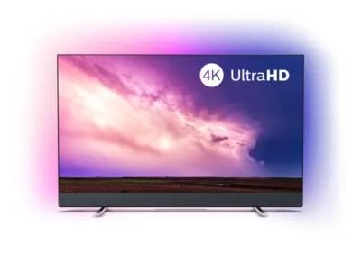 4k smart tv mit dem sound von bowers wilkins
