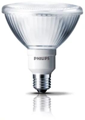 Lmpara reflectora de bajo consumo 8727900824704  Philips