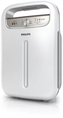Bedroom air purifier AC400200  Philips
