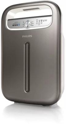 Bedroom air purifier AC400400  Philips