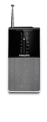 隨身收音機 AE1530/00 | Philips
