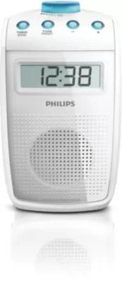 Badezimmer-Radio AE2330/02   Philips