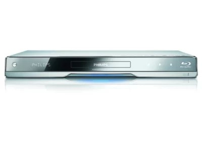 Blu-ray Disc-player Bdp7500s2 12 Philips
