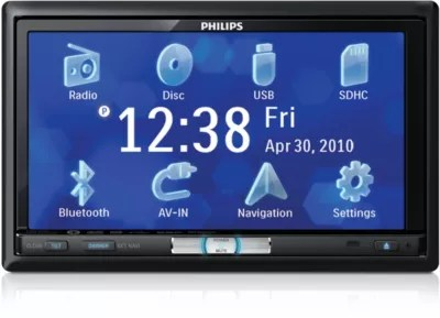 hight resolution of car audio video system